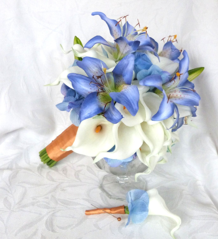 Calla lily wedding bouquet bouquet in pinterest wedding