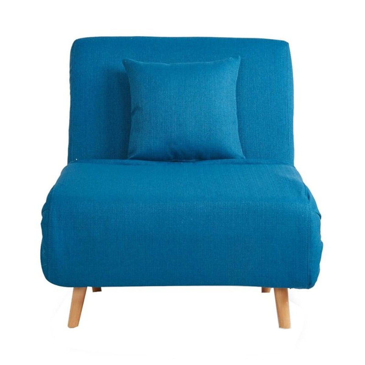 Adron Fauteuil Convertible Lit 1 Place Taille 1 Place Fauteuil Convertible Fauteuil Et Mobilier De Salon
