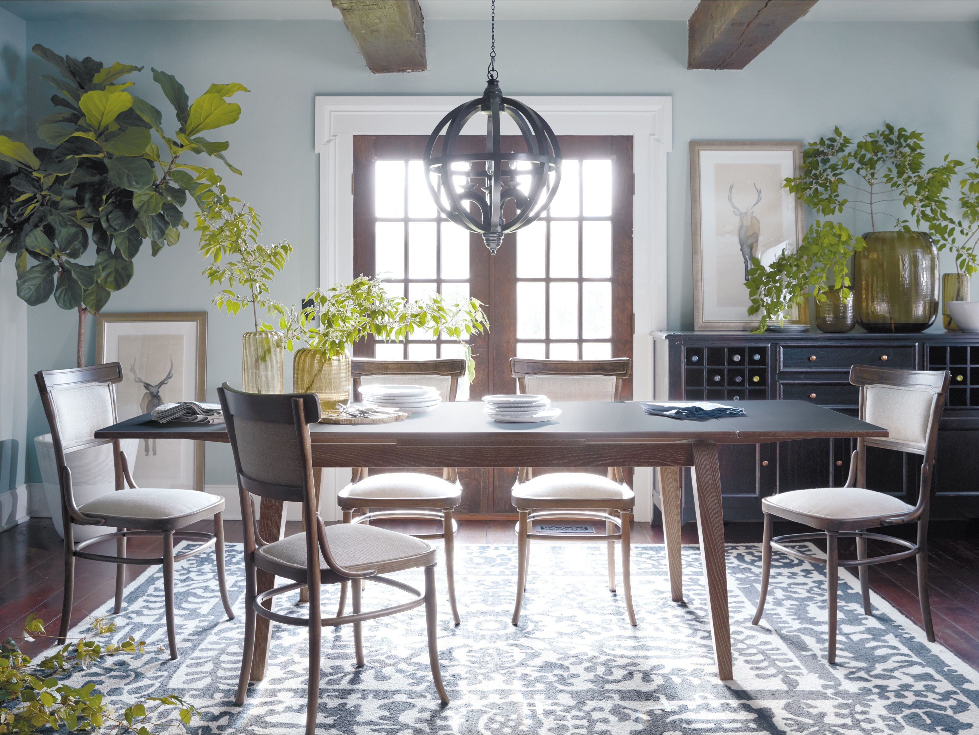 Fairmount Buffet - Arhaus Furniture