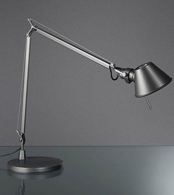 Tolomeo Avec Images Eclairage Moderne Luminaire Moderne Lampe De Bureau