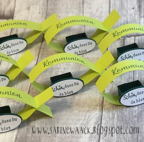 Photo of Stampin´Up, Ergolding, Landshut, Basteln, Kommunion, Firmung…