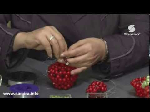 Bubble Beads - A brand new craft - YouTube