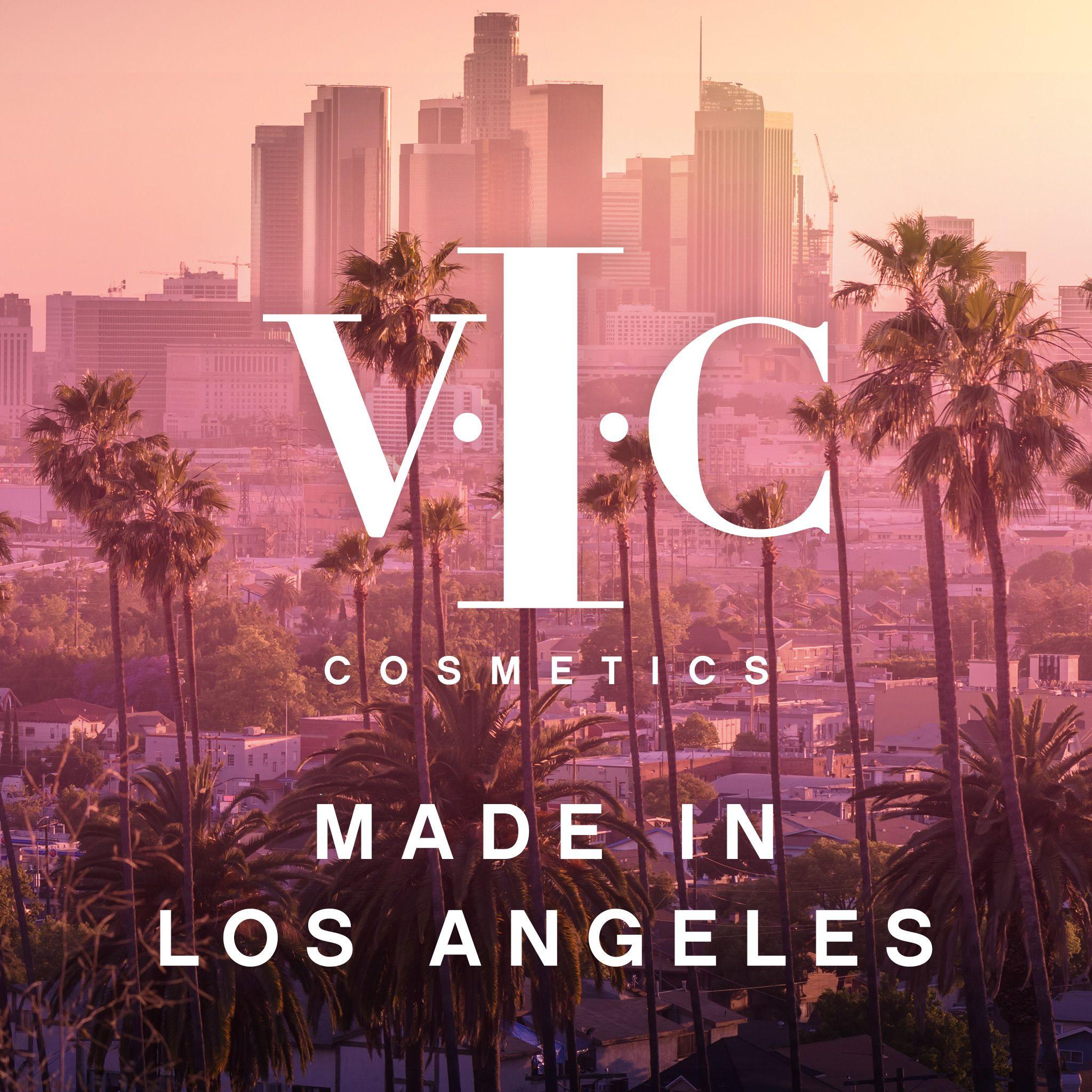 Made in the USA, Located in LA, California, vegan, cruelty