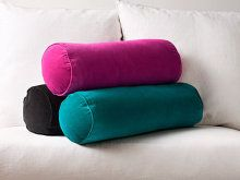 hacer cojines redondos | Cushions & pillows | Pinterest | Pillows