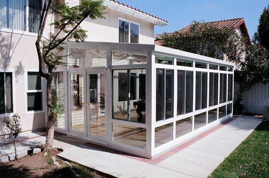 Sunrooms Outdoor Spaces Gardens Ideas Patio Enclosures