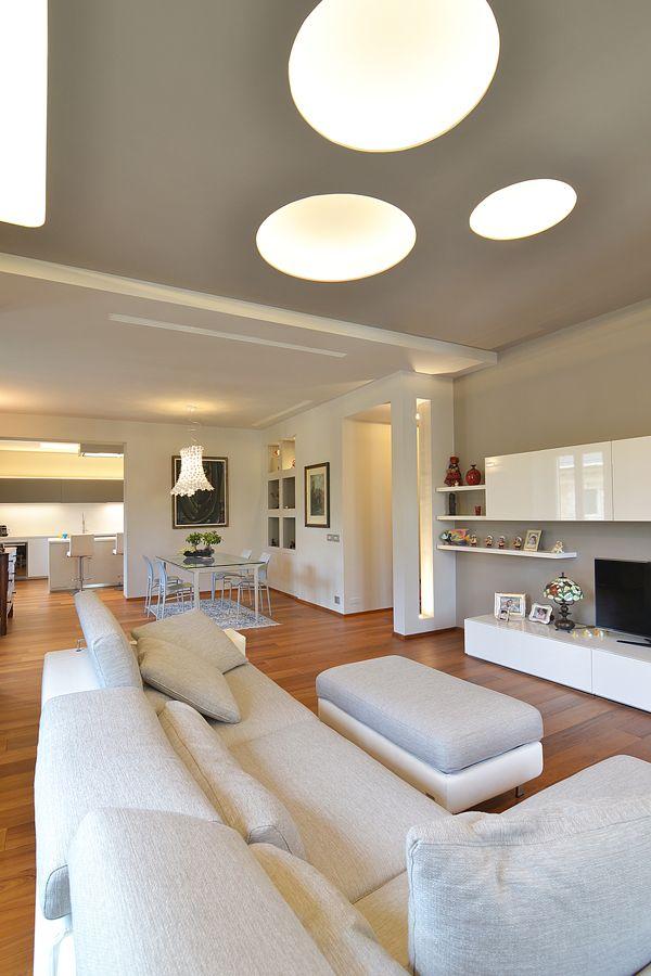 Appartamento gc savona 2017 bianchi bosoni architetti for Negozi arredamento casa savona
