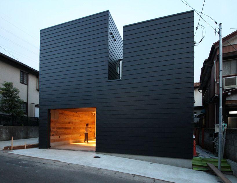 Three Ball Cascade Architects Harley In Da House