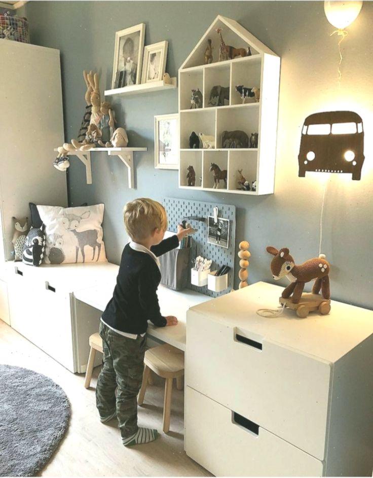 Photo of 30 beste ideer for lekerom for små og store rom # garderobe #hangin …