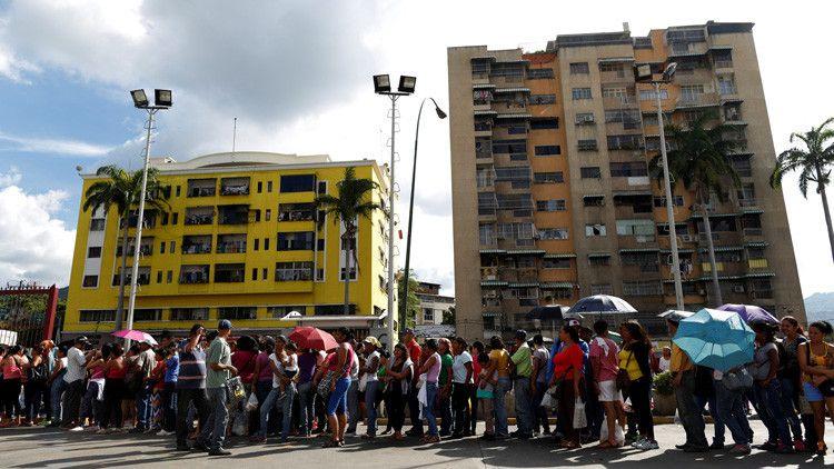 Conozca las alternativas a la guerra económica de Venezuela
