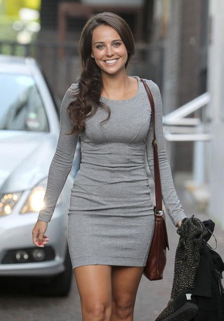 Polly parsons sexy