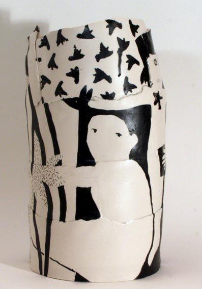 the art room plant: Ceramics