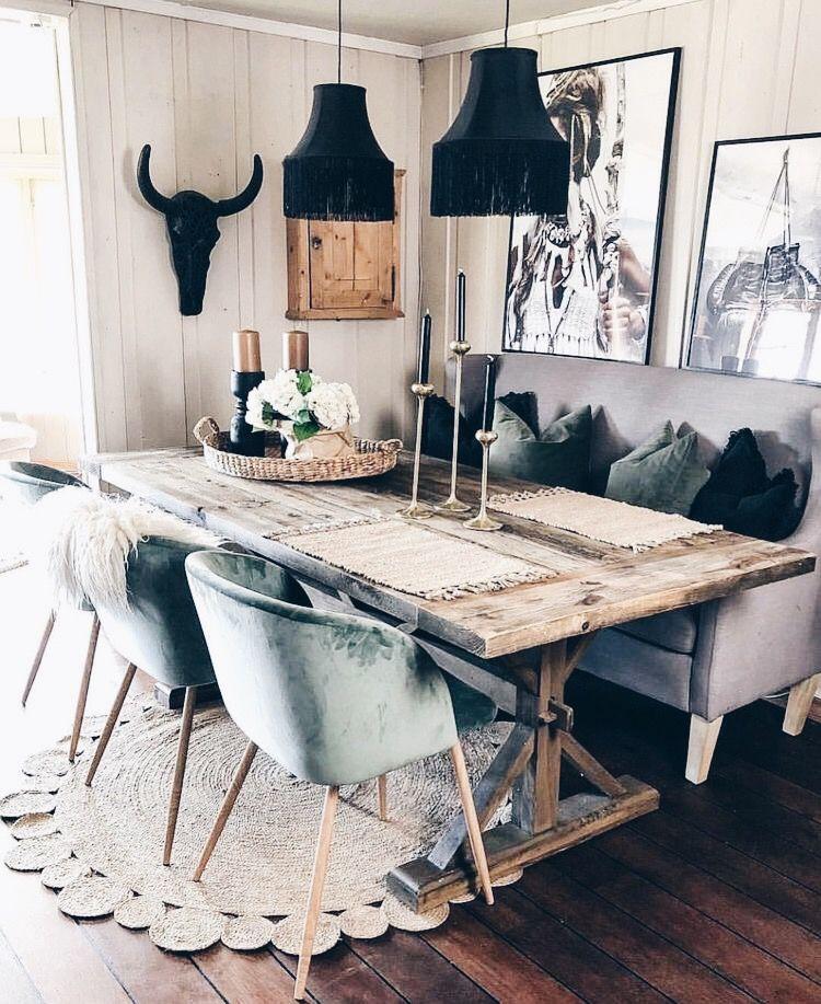Pinterest Vsco Insta Blakeissiah Farmhouse Dining Room Dining Room Blue Dining Room Design