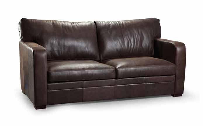 2 3 Seater Napoleon Aniline Leather Sofas Furniture Choice Con Imagenes