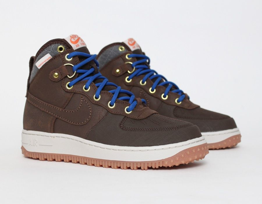 nike duck boot air force 1