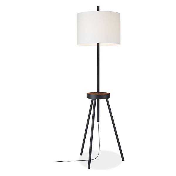 Winford Modern Floor Lamp Modern Floor Lamps Modern Lighting