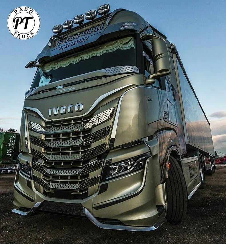 Pin On Lovely Trucks