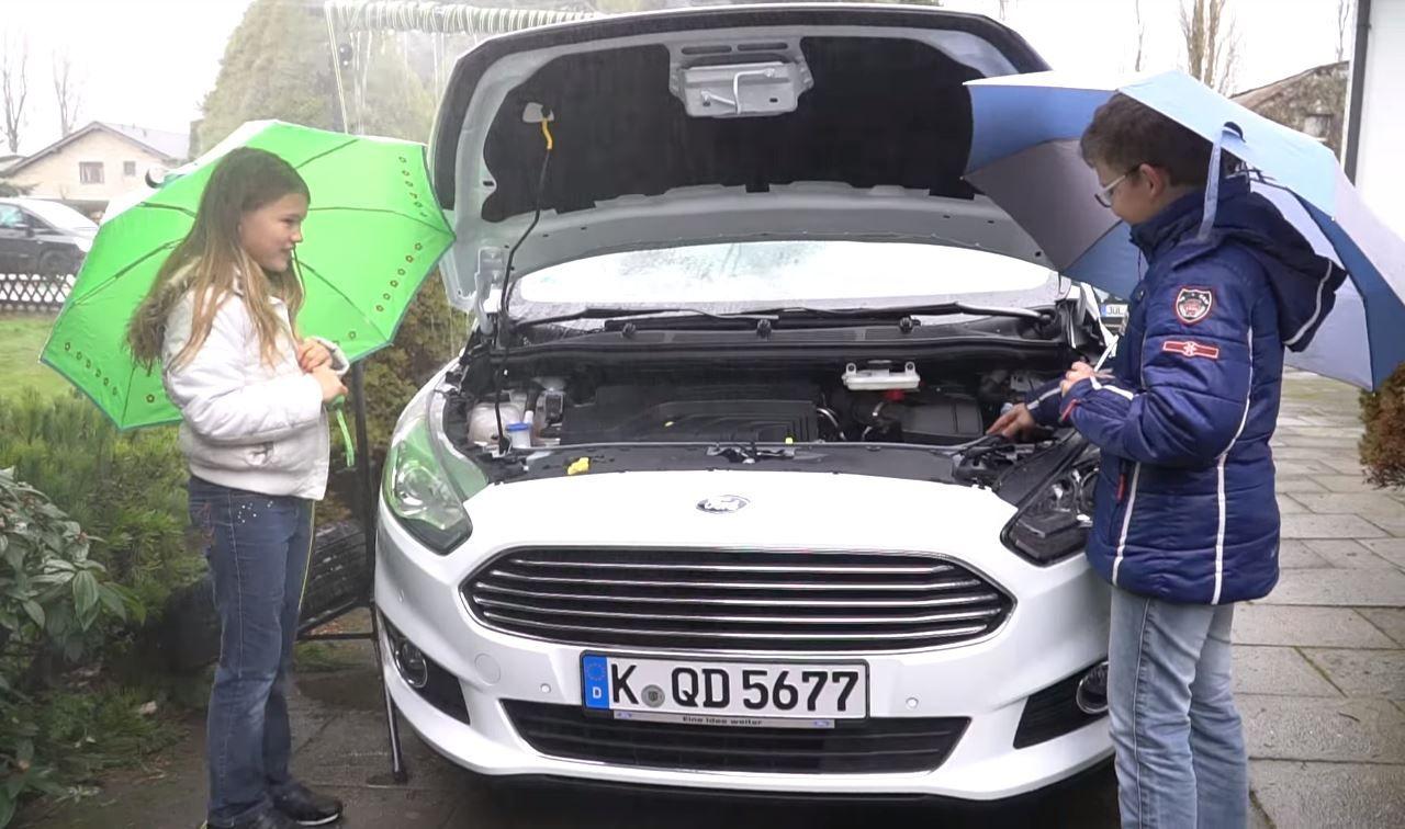 """Résultat de recherche d'images pour """"Lave-glace ford innovation"""""""