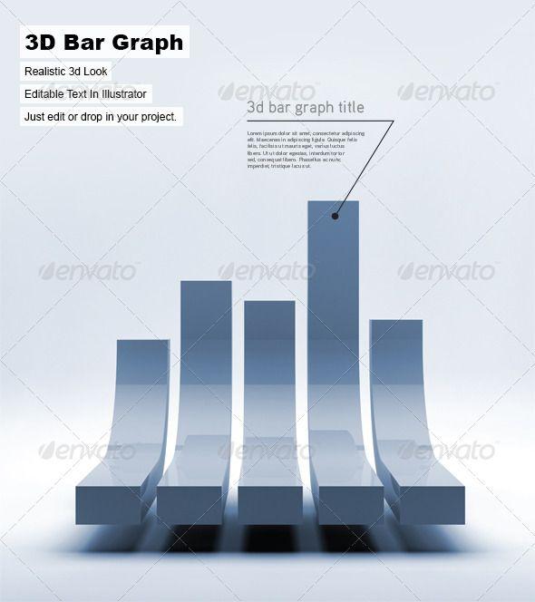 a 3d bar graph