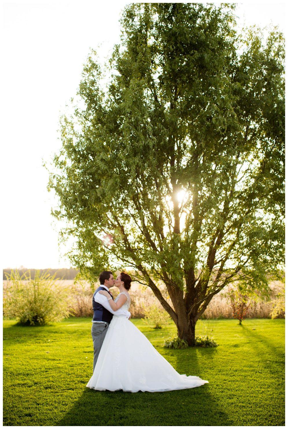 Ben + Lizzie: Bennett Barn Wedding - Watertown, WI   Barn ...