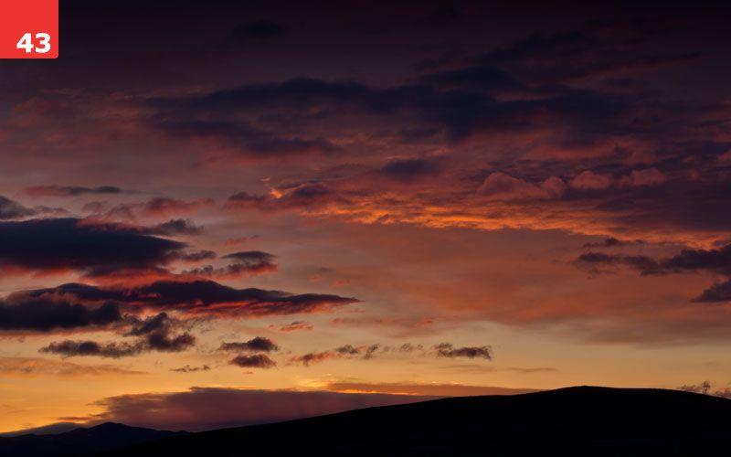 "Download ""Montana Sunrise"" by Shane Gilbert - www.dsktps.com"