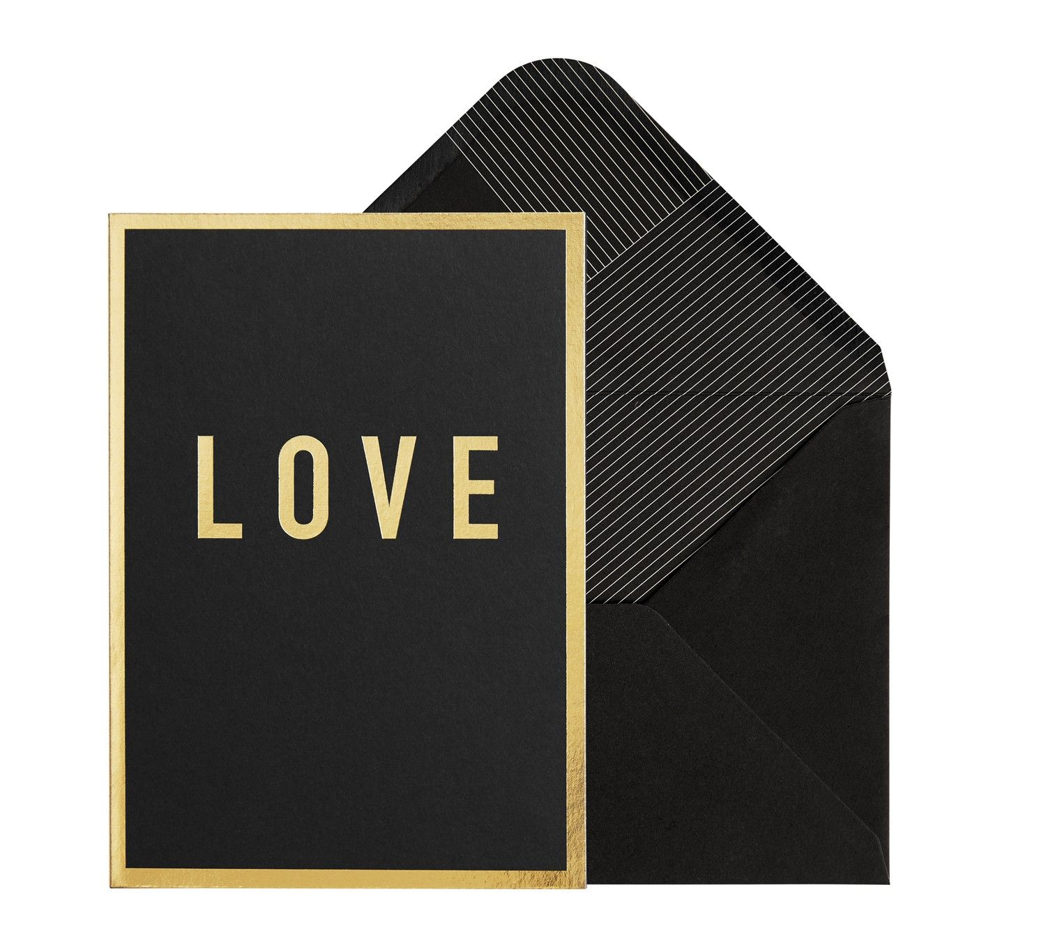 A6 greeting card love life essentials essentials cards and gift a6 greeting card love life essentials kristyandbryce Images