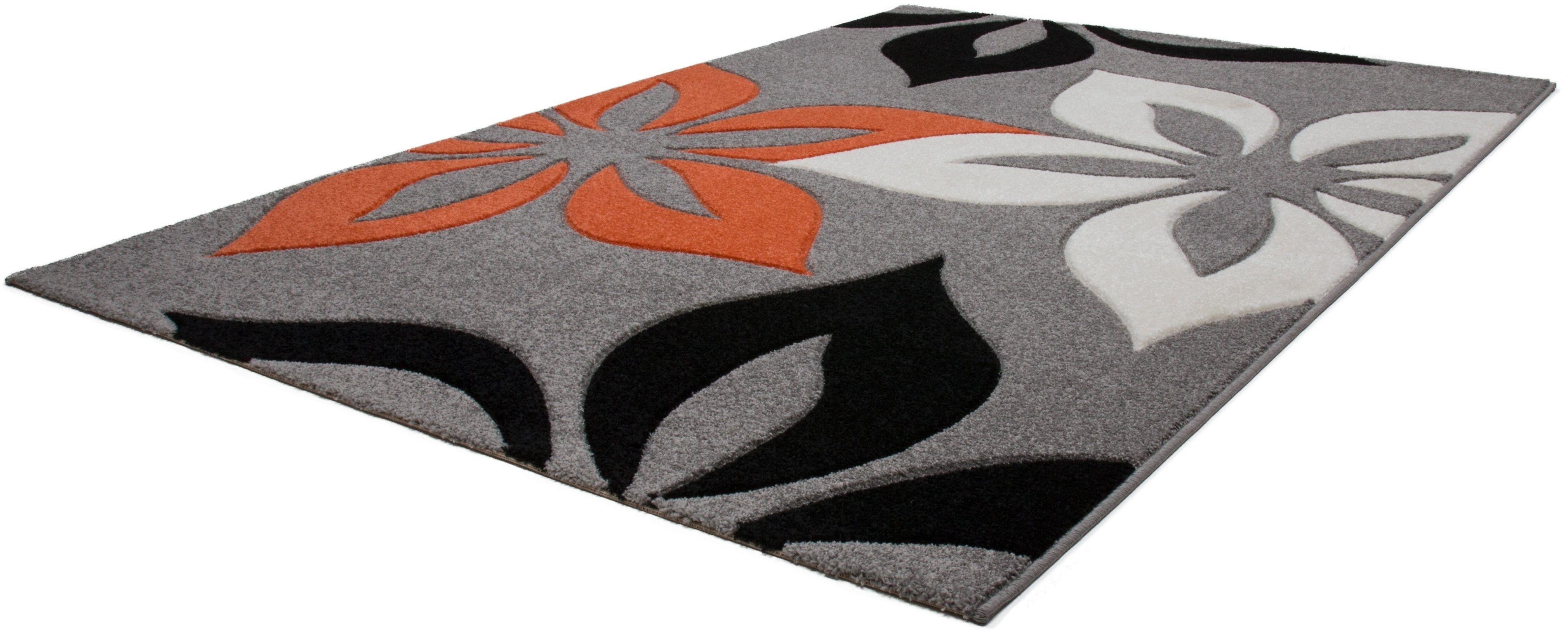 LaLee Läufer »Havanna 420« orange, B/L: 200x290cm, 15mm, fußbodenheizungsgeeignet Jetzt bestellen unter: https://moebel.ladendirekt.de/heimtextilien/teppiche/laeufer/?uid=ffd438c7-20b6-5bde-bec6-43bbab1dd5a7&utm_source=pinterest&utm_medium=pin&utm_campaign=boards #laeufer #heimtextilien #läufer #teppiche