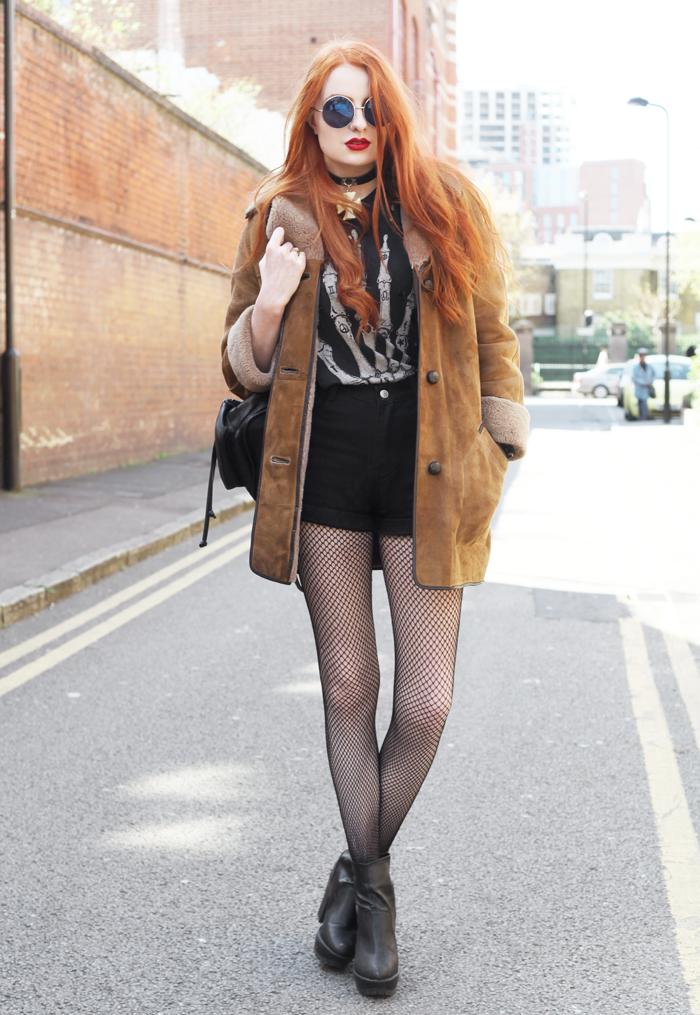 Olivia Emily - UK Fashion Blog.: Casual Weekend.