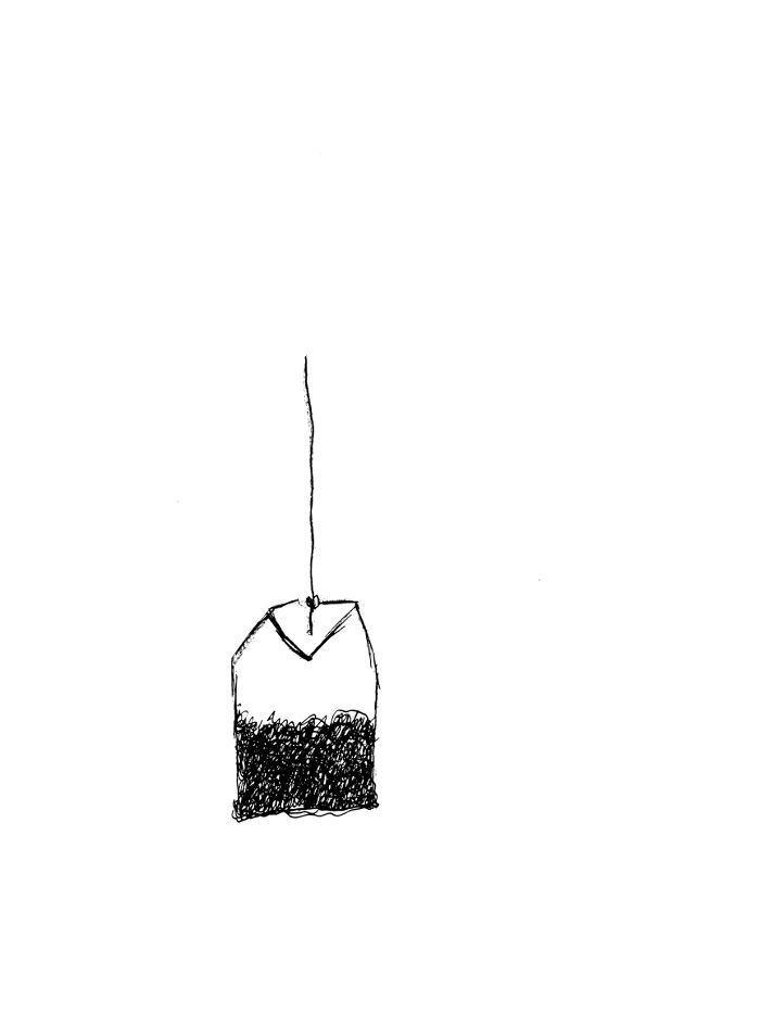 pin by paige talia on aesthetic tea illustration. Black Bedroom Furniture Sets. Home Design Ideas