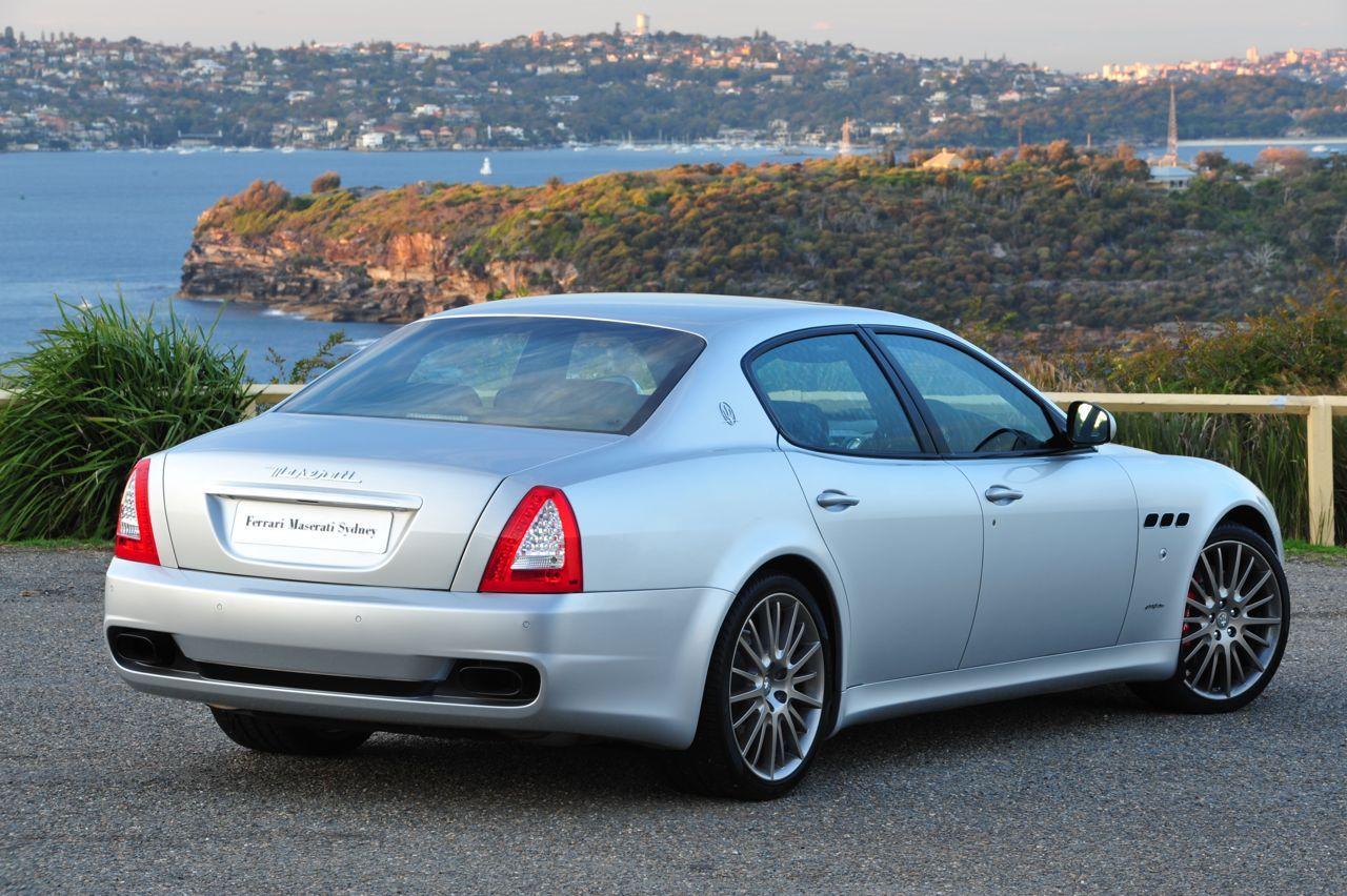 2012-Maserati-Quattroporte-GT-S-MC-Sportline i want this car, i like the 2013 model, or 2007 best