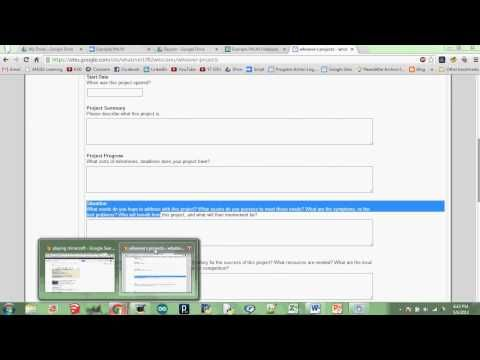Sending emails from a Spreadsheet - Apps Script Tutorial - YouTube