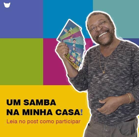 VILA DA CD BAIXAR SAMBABOOK MARTINHO