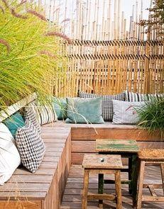 Pinterest : 40 idées pour décorer une terrasse l\'été | Wohnung ...