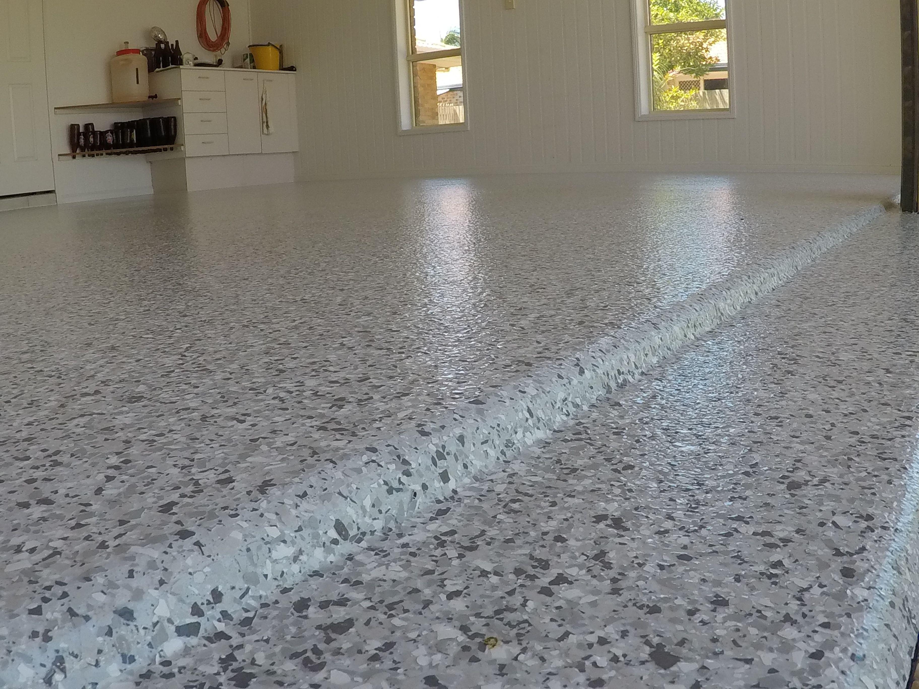 Flake Epoxy Flooring Coolum Beach Epoxy Floor Epoxy Floor Coating Floor Coating