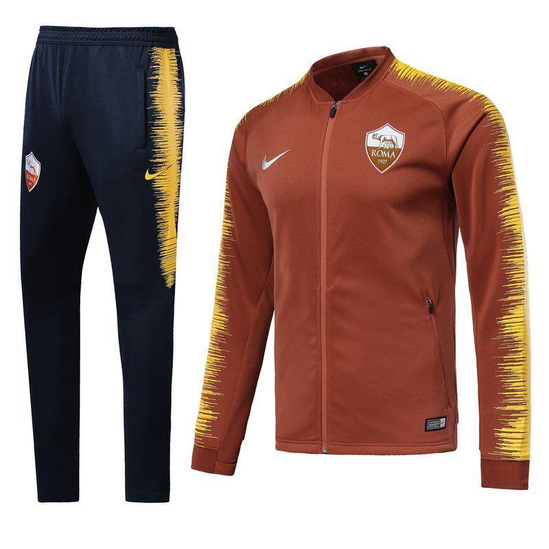 8331db04e9 2018-19 Cheap Jacket Uniform Barcelona Blue Replica Training Suit 2018-19  Cheap Jacket Uniform Barcelona Blue Replica Training Suit