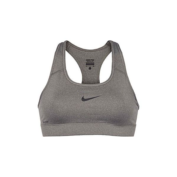 a352b7b514 Nike Victory multisport support bra (96 BRL) ❤ liked on Polyvore featuring  activewear