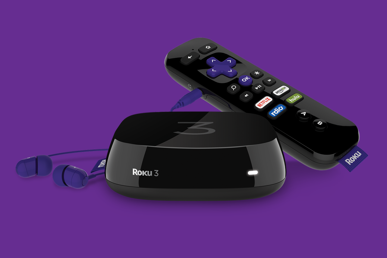 Roku is popular day by day. It stream high