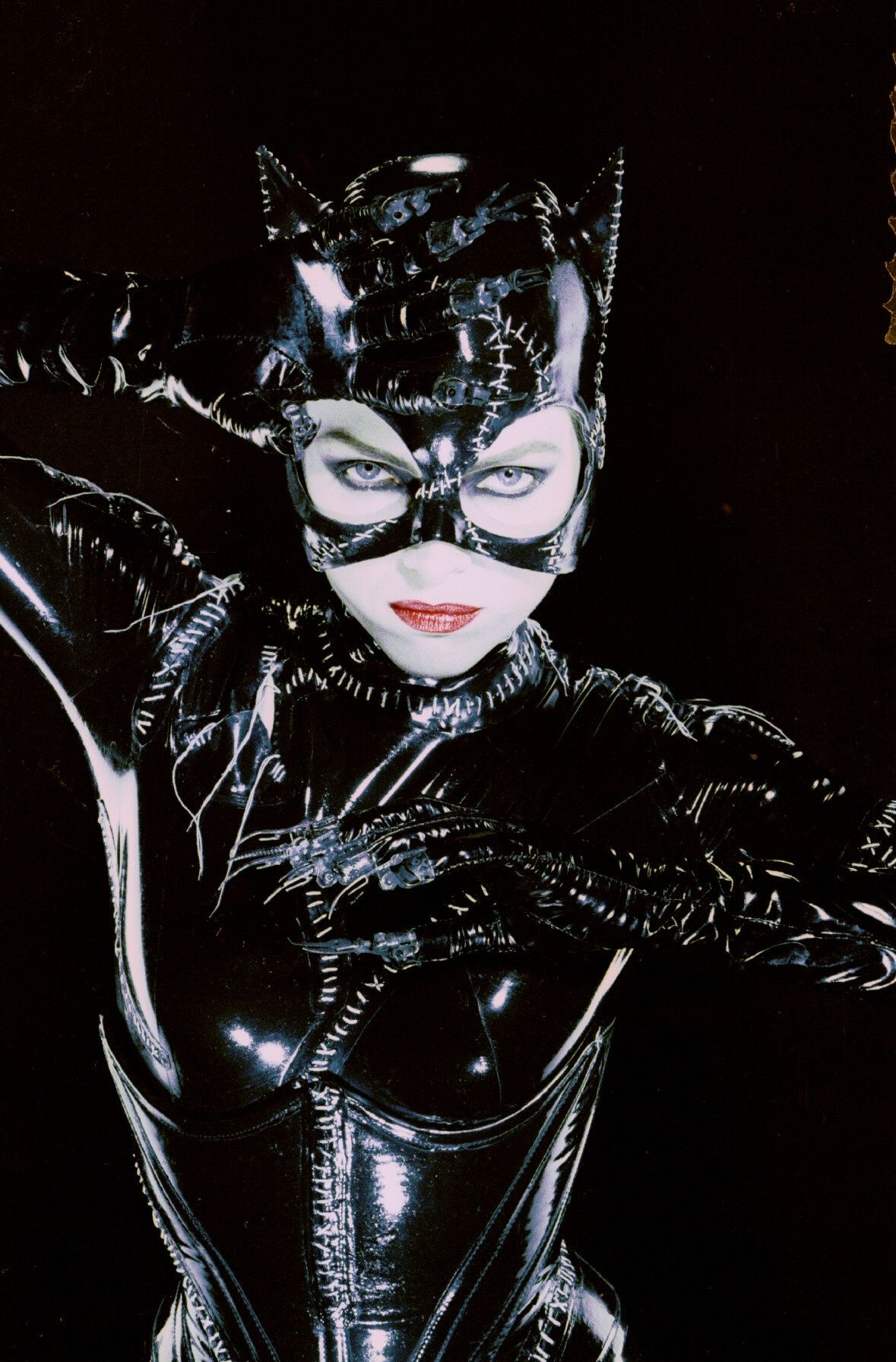 The best catwoman michelle pfeiffer movies tv - Dessin catwoman ...