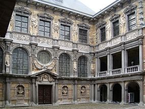 Top ten Attractions in Antwerp
