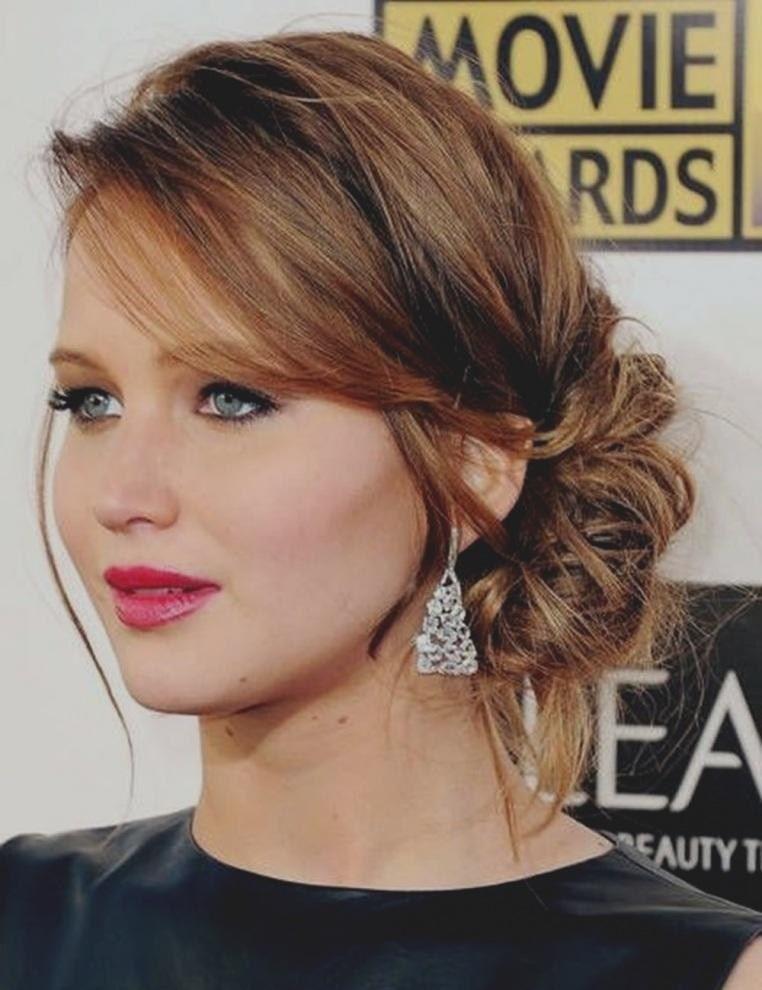 Erstaunlich Lange Frisuren Fur Frauen Fur Hohe Stirn Youtube Top