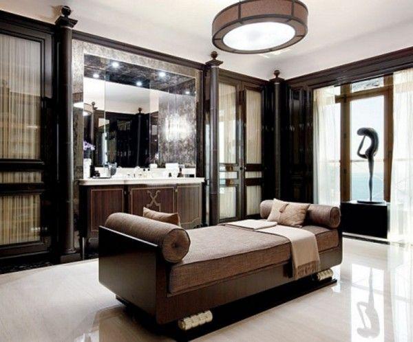 La Belle Epoque Dressing room