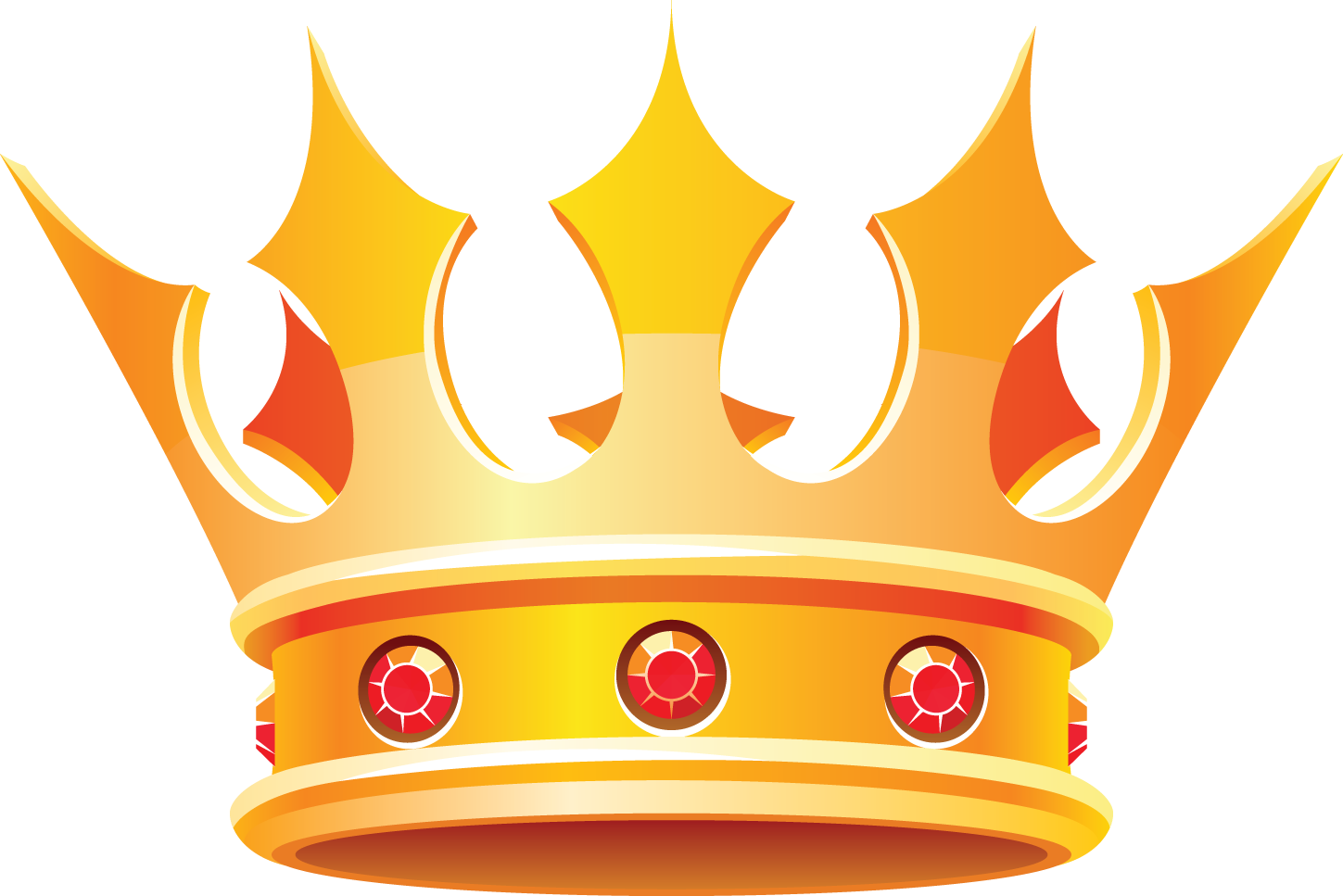 king queen crown clip art prince princess party pinterest rh pinterest co uk king crown clip art image king crown clip art image