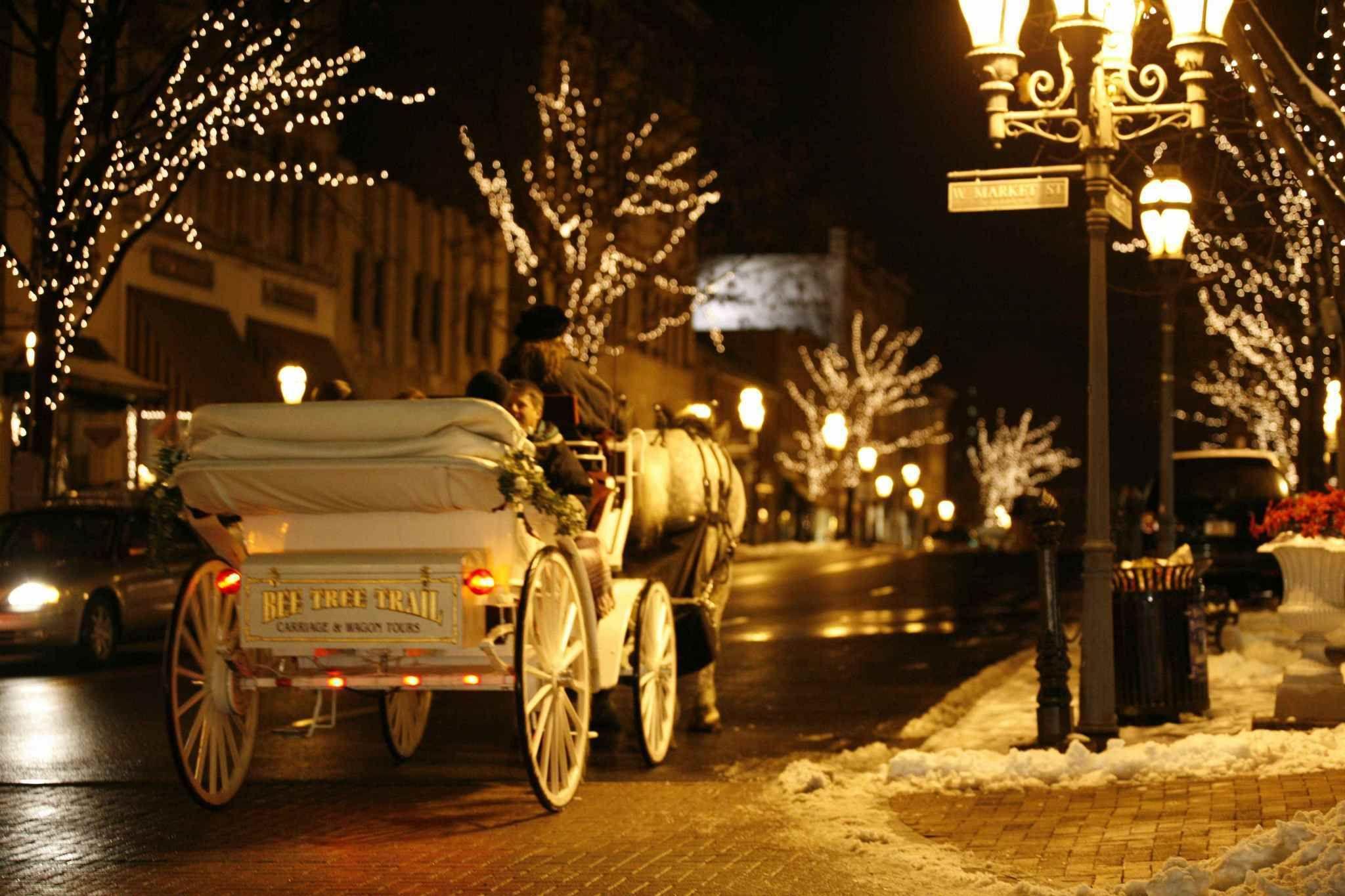 Christmas City Lights Pics from Tumblr – Happy Holidays! | Christ ...