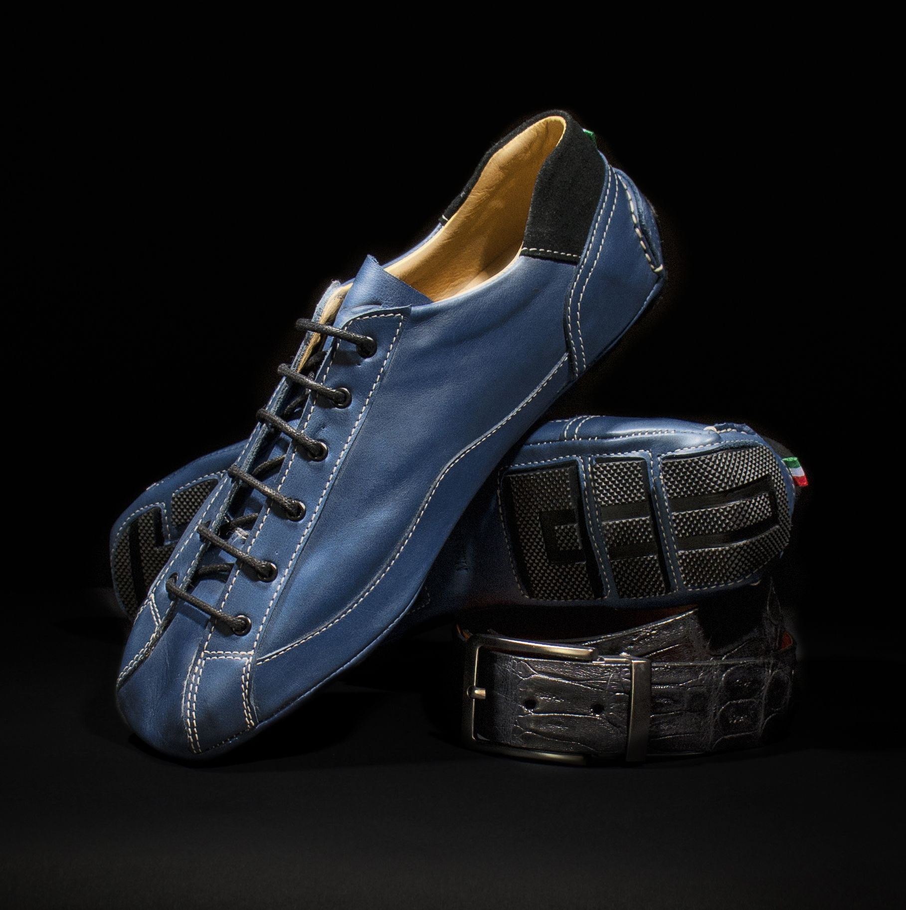 Exclusive Italian Shoes The Anel Racer Collection Is Entirely Hand Made In Italy With The Finest Materials For People Italian Shoes Fashion Shoes Mens Fashion