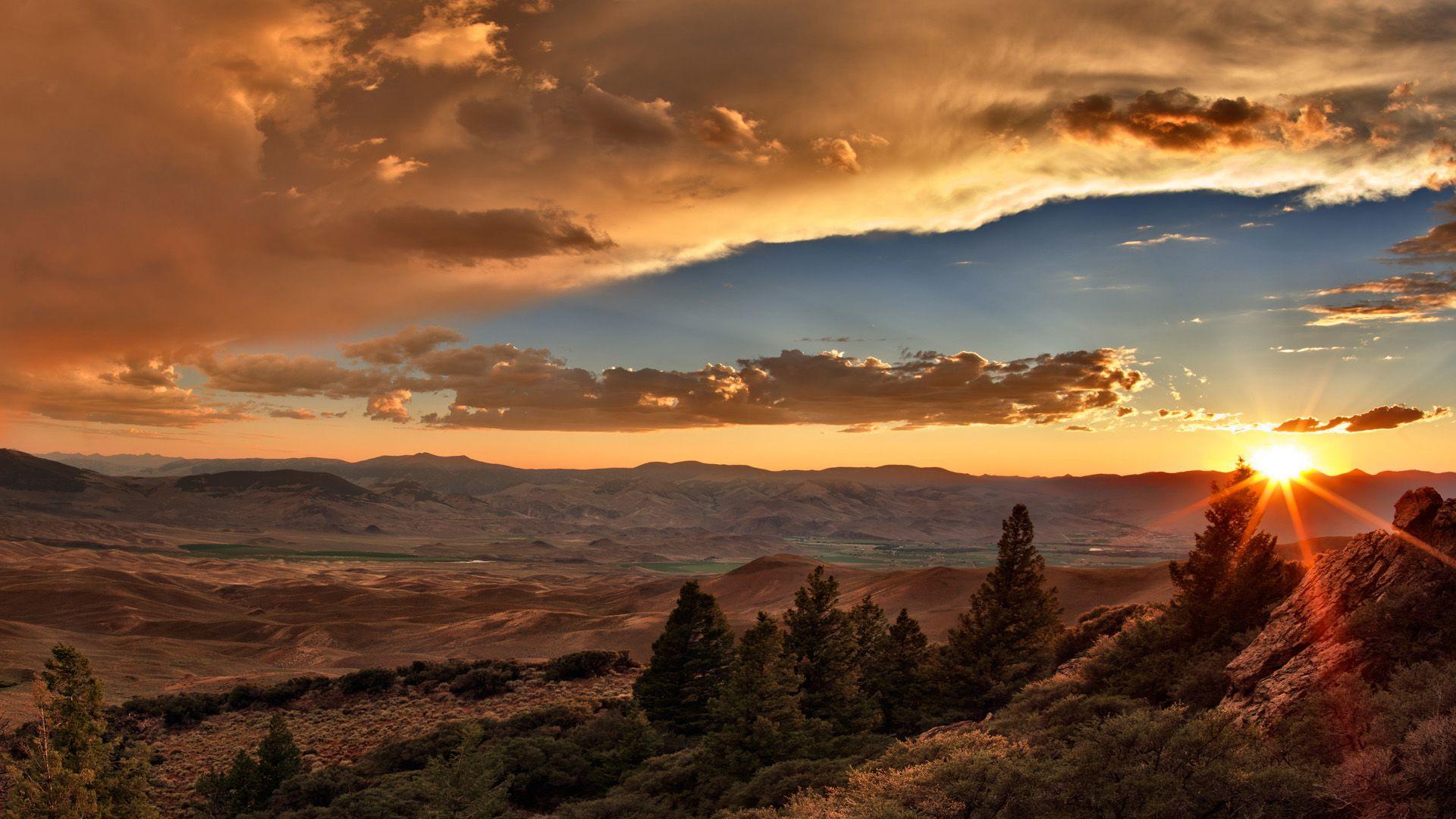 Pin By Katelyn Adams On Sunsets Sunrise Photos Sunset Wallpaper Beautiful Landscape Photography