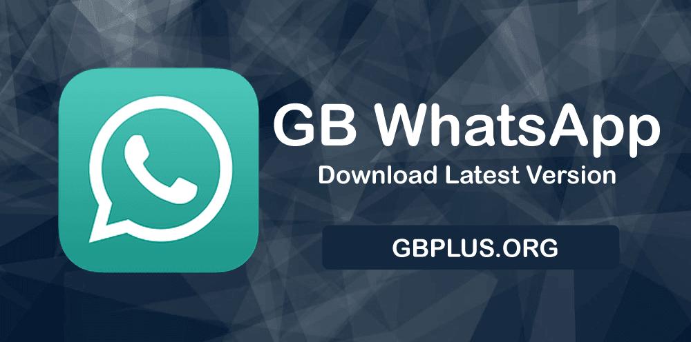 Apk download free whatsapp update GB WhatsApp