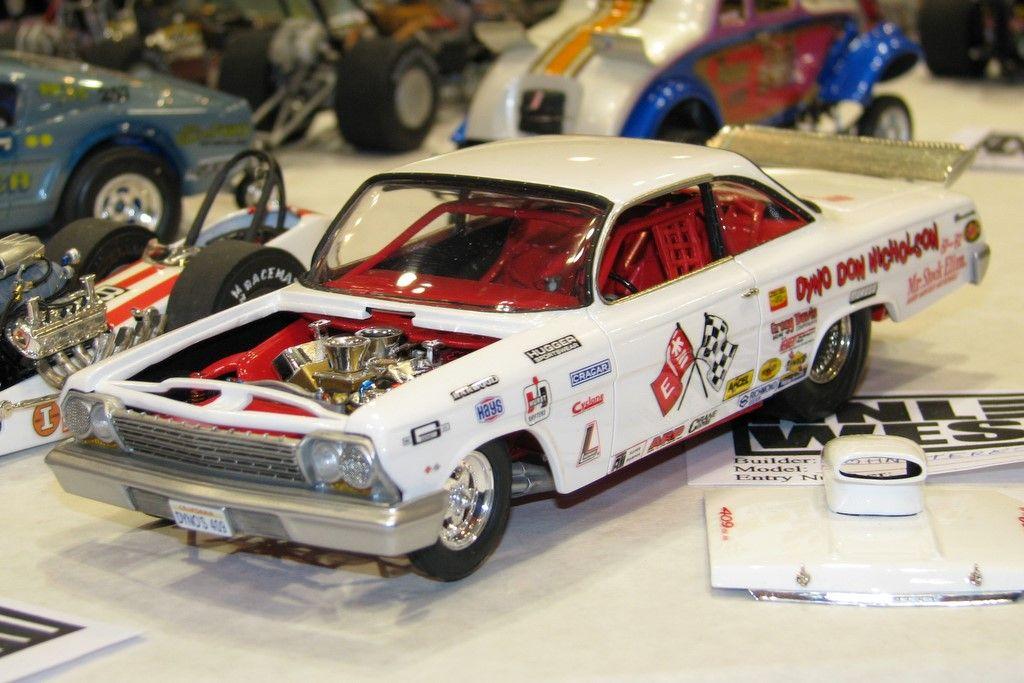 Pro Stock Drag Cars Dyno Don Nicholson S Classic Pro Stock