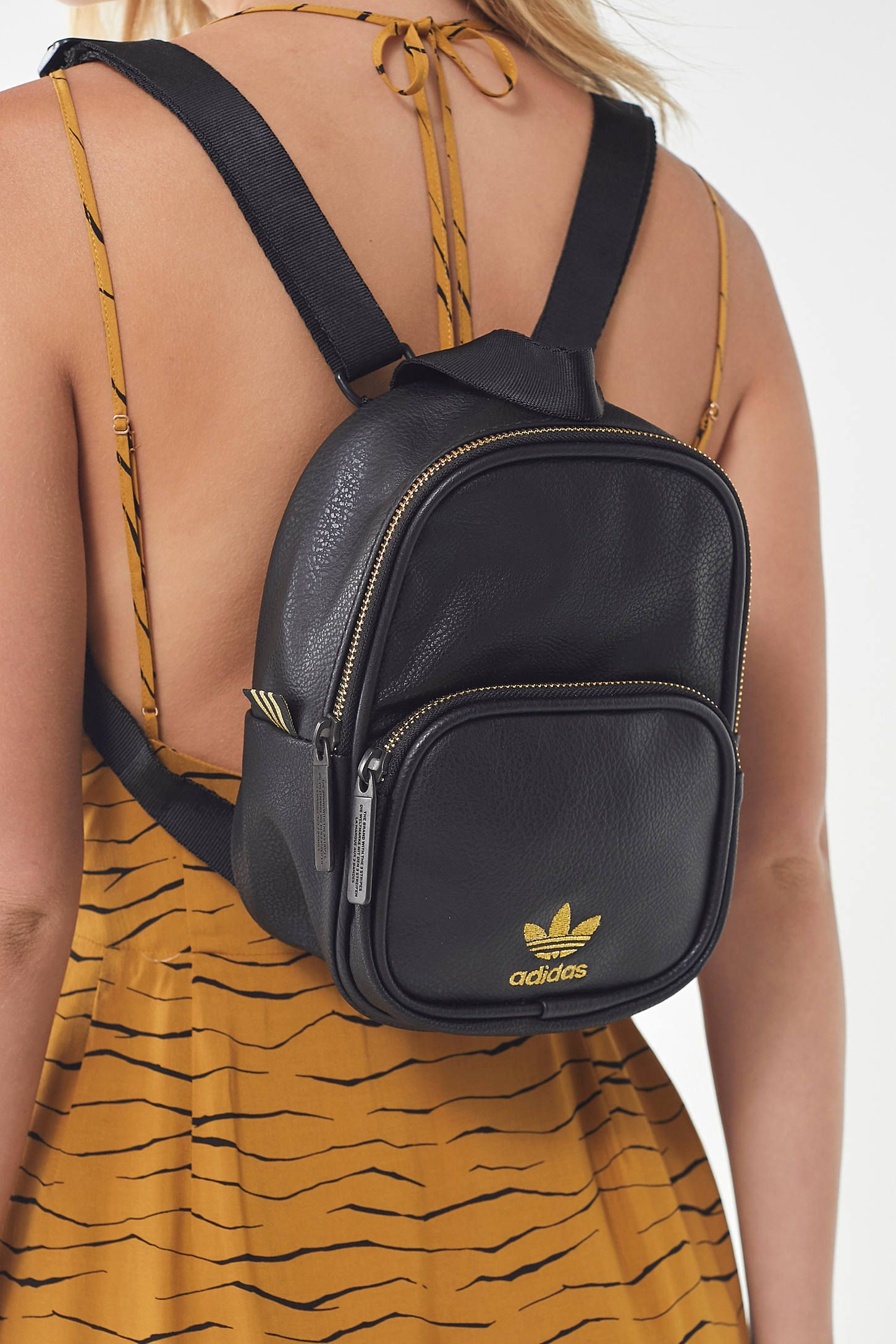 adidas Originals Mini Backpack  ff4d49696d6eb