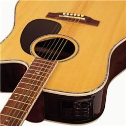 Takamine G Series Eg360sc Dreadnought Cutaway Acoustic Electric