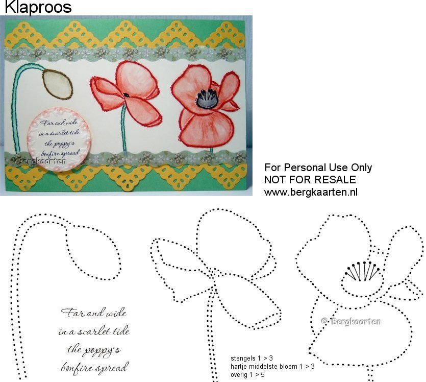 Cartes Montagne Embroidery Designs Pinterest