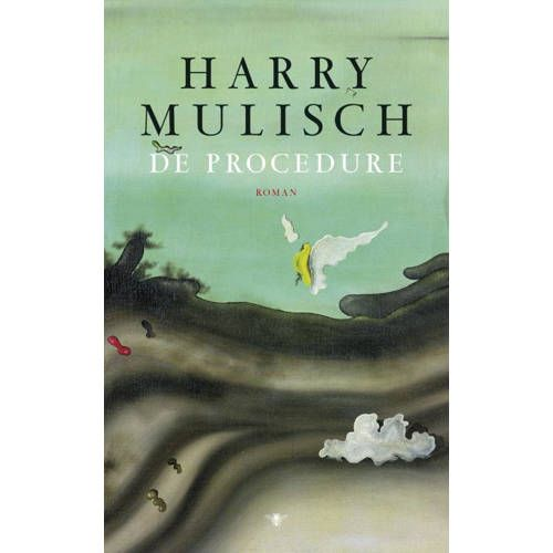 De Procedure Harry Mulisch In 2019 Products Boeken